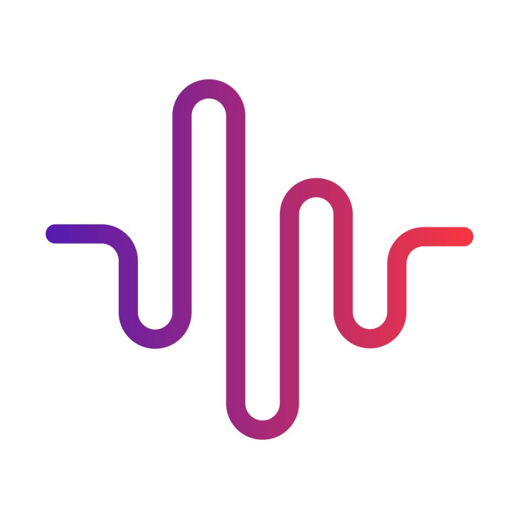 Voice Commerce icoon