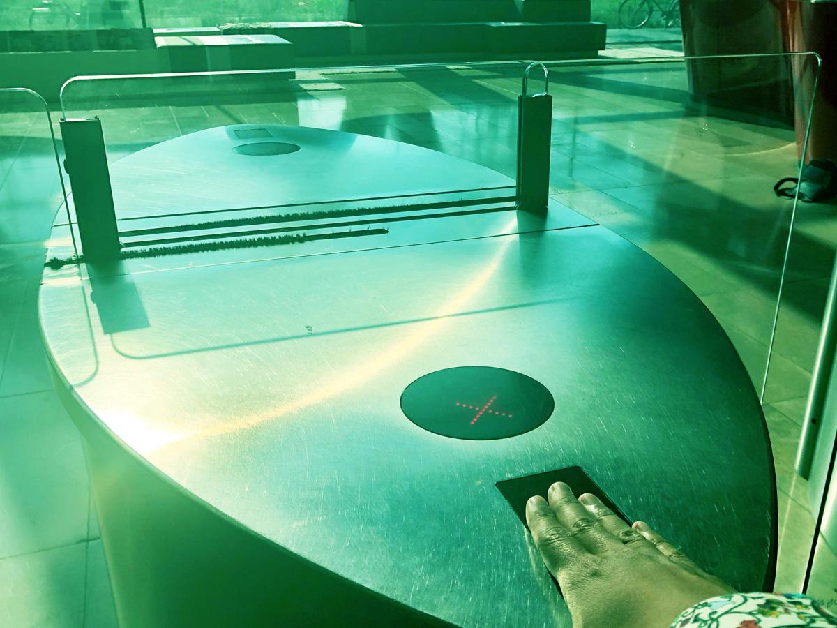 privacy law fingerprints employees